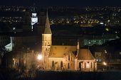Vytautas the great church