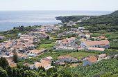 Small Village Azores