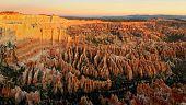 Bryce Canyon (panoramic)