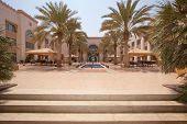 Arabian Luxury