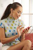 Enjoying Music At Home