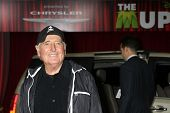 LOS ANGELES - NOV 12:  Sid Kroft arrives at the