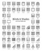 Blinds & Shades. Sun Protection. Room Darkening & Light Blocking  Jalousies. Interior Shutters & Pan poster