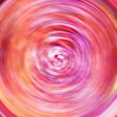 Spinning Tie Dye Background.