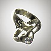 Two Rings,