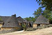 Bories Of Breuil