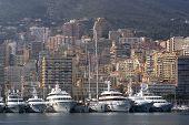 Landscape Of Monaco
