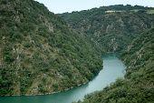 Tarn River - Les Raspes In Aveyron