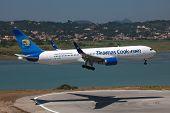 Thomas Cook Boeing 767-300