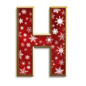 Christmas H