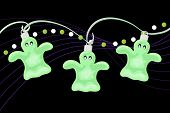 Halloween Ghost Party Lights