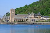The Cathedral of St Columba, Oban
