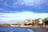 Nerja On Costa Del Sol