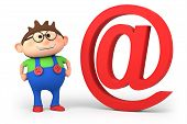 Email Boy