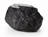 Bulto de carbón
