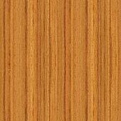 Seamless teak (wood texture)