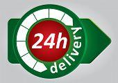 24H Lieferung-Tag