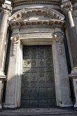 Cathedral of Saint Agatha - Catania