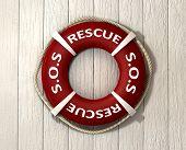 Rescue Lifebuoy