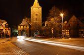 Nuremberg's goal in Neustadt Aisch
