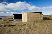 Hoxa Head wartime defences, Orkney