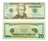 20 Dollar
