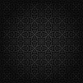 Seamless Keltic pattern