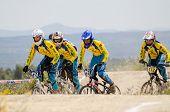 Asas Da Cidade Team Racing