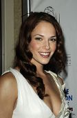 LOS ANGELES - APR 10: Amanda Righetti at the Academy of Television Arts & Sciences celebration of th