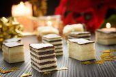 Variety Of Cake