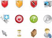 Web Icons - Varico Series # 2