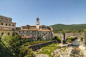 Villafranca In Lunigiana (tuscany)