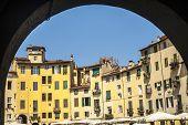 Lucca - Piazza Anfiteatro