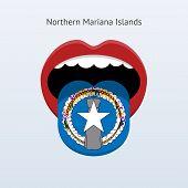 Northern Mariana Islands language.