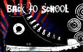 Zapato de regreso a la escuela