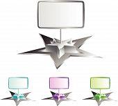 Star + Board