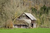 Barn in Upper Austria