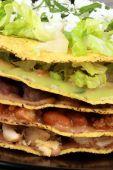 Tostada mexicana Ahogada