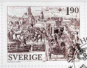 Karlstad Stamp