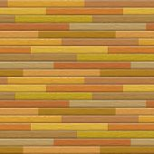 stock photo of linoleum  - Background abstract wood decorative floor parquet - JPG