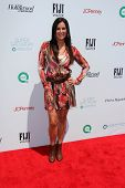 LOS ANGELES - MAY 17:  Patti Stanger at the Ovarian Cancer Research Funds Inaugural Super Saturday L