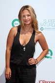 LOS ANGELES - MAY 17:  Vanessa Ray at the Ovarian Cancer Research Funds Inaugural Super Saturday LA