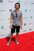 LOS ANGELES - MAY 17:  Joey Baker at the Ovarian Cancer Research Funds Inaugural Super Saturday LA a