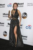 LAS VEGAS - MAY 18:  Carrie Underwood at the 2014 Billboard Awards at MGM Grand Garden Arena on May