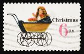Christmas Carriage 1970