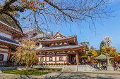 Hase-dera Temple in Kamakura