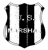 Marshal Shieldl Badge
