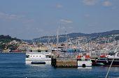 Lisbon Marina