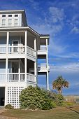 Beach House, Rodanthe