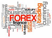 stock photo of currency  - Forex  - JPG